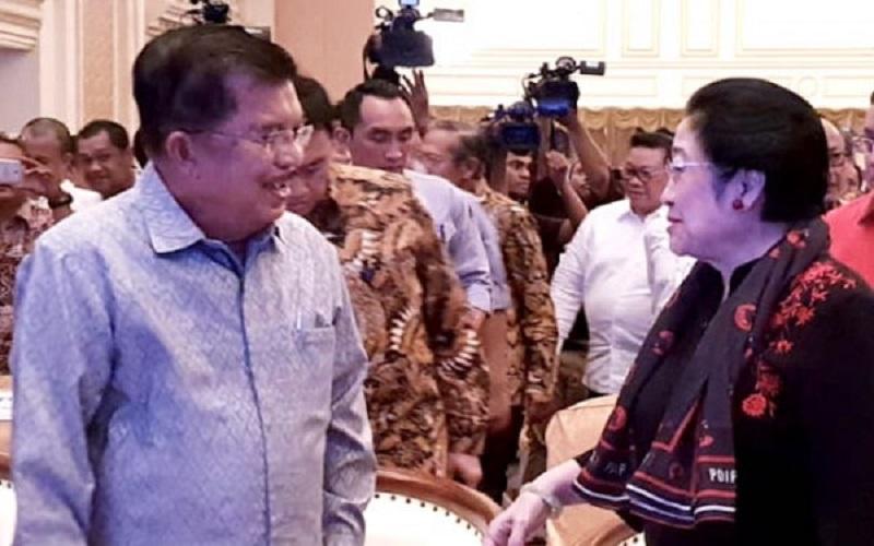 Megawati dan JK Akan Bangkit 2024, Analisis Pakar Top Mengejutkan