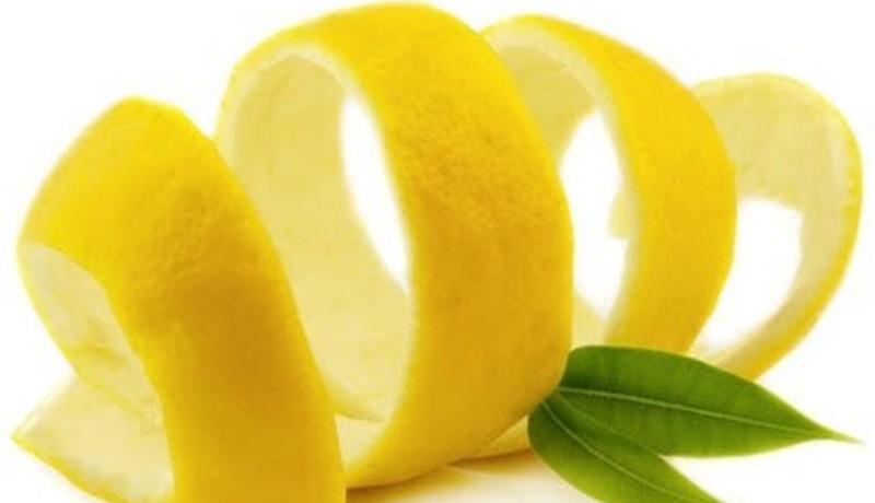 Ilustrasi: buah lemon (Sumber : Pixabay)
