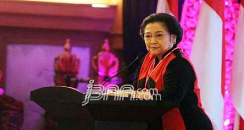 Sambut Pilpres 2024, Strategi Maut Megawati Top Markotop!
