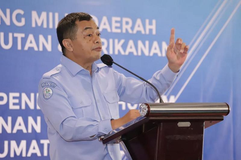 Indonesia Tuai Dukungan Co-Sponsorship dalam Forum KP APEC