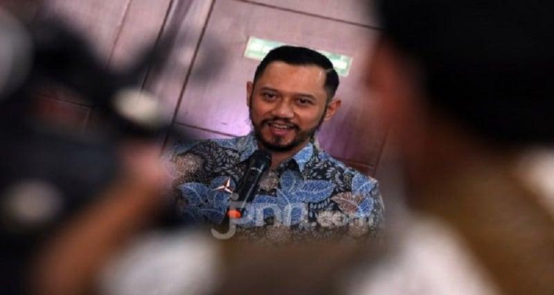 Ketua Umum Partai Demokrat Agus Harimurti Yudhoyono (Foto: Dok Jpnn)