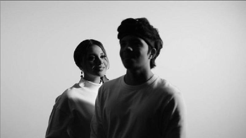 Atta Halilintar dan Aurel Hermansyah (Foto: Instagram @attahalilintar)