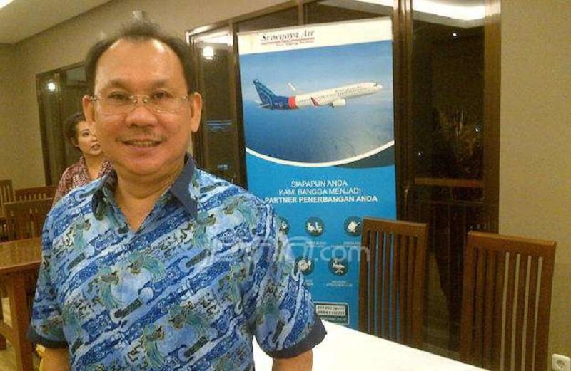 Kisah Jatuh Bangun Perusahaan Maskapai Sriwijaya Air