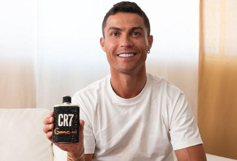Cristiano Ronaldo Tolak Tawaran Promosi Pariwisata Arab Saudi