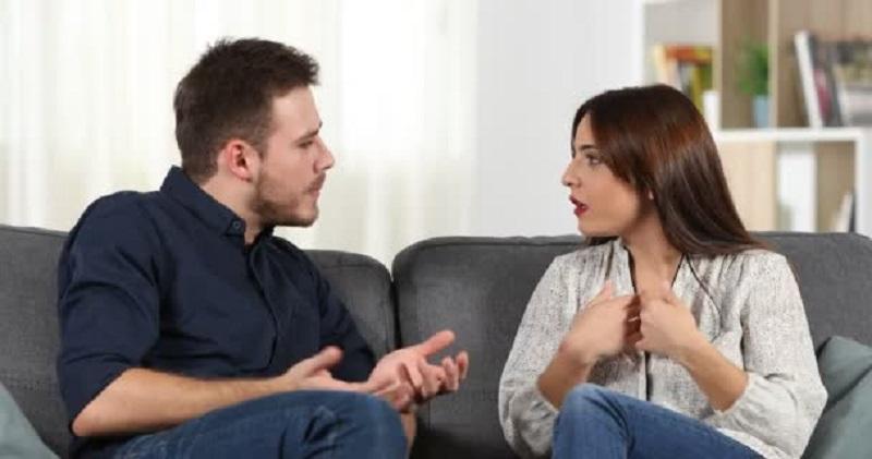 8 Ungkapan Kecewa Istri Saat Diselingkuhi Suaminya, Jleb Banget!