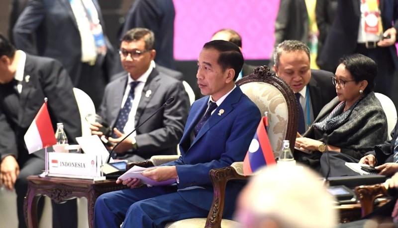 Jurus Sakti Jokowi Soal Komjen Listyo Sigit Terbongkar, Ngeri!