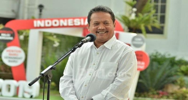 Sakti Wahyu Trenggono (Sumber : JPNN)