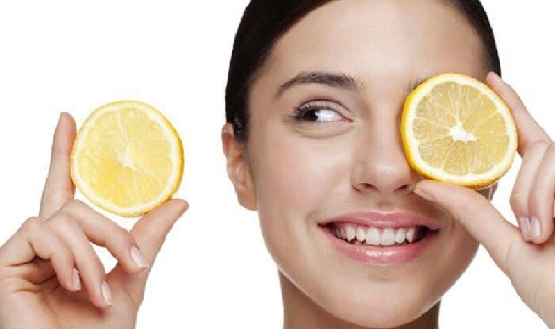 Air Lemon Dicampur Kunyit Khasiatnya Mencengangkan