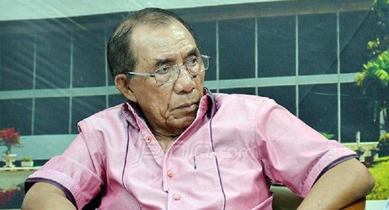 Tokoh Top Ini Bilang SBY dan AHY Penghianat Partai Demokrat (Foto: Arsip Jpnn/GenPI.co)
