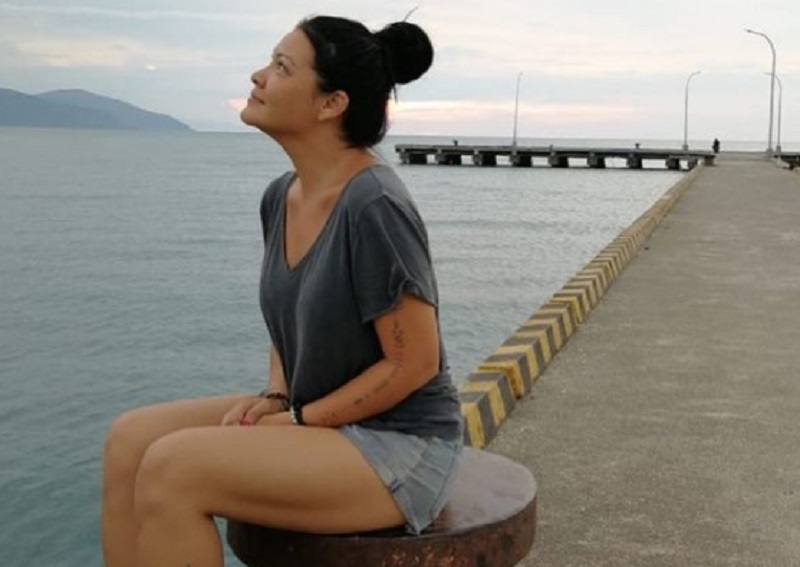 Melanie Subono ( foto: instagram @melaniesubono)