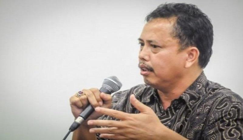 Ketua IPW Neta S Pane (FOTO: Antara)