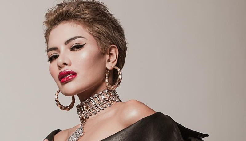 Fesyen Nikita Mirzani bisa Seharga 1 Motor, Dijamin Kantong Jebol