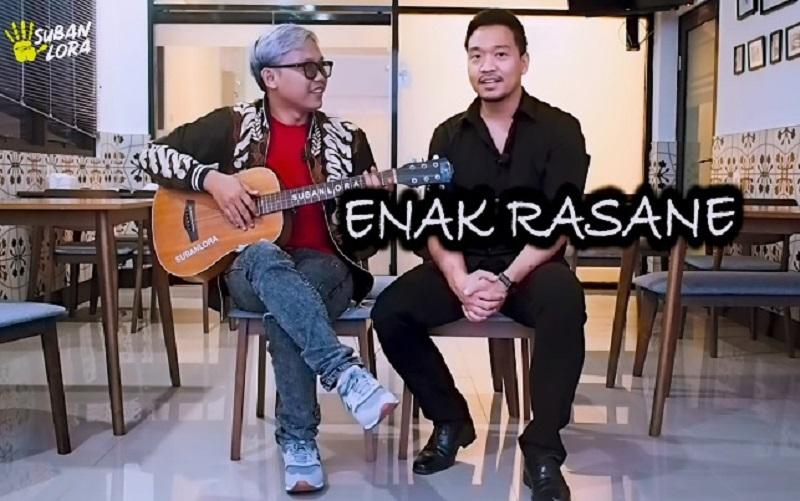 Lagu Enak Rasane, Singgung Soal Video 19 Detik Gisel dan Nobu