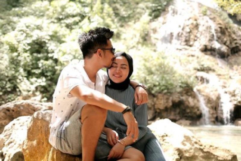 Rachel Vennya dan Niko Al Hakim (sumber : IG @rachelvennya)