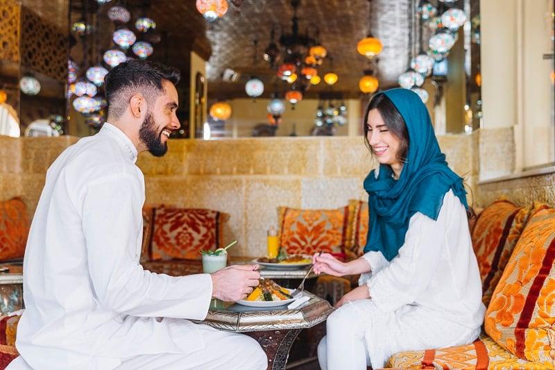 Pesan Mendiang Syekh Ali Jaber Agar Rumah Tangga Bisa Bahagia