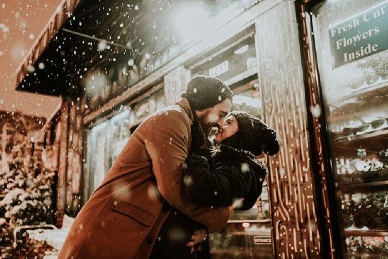 ilustrasi: Pasangan kekasih (Foto : freepik)