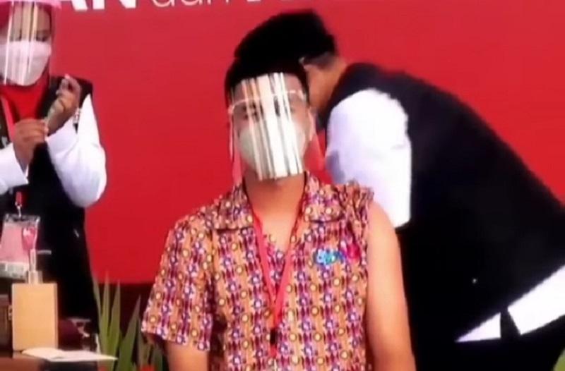 Raffi Ahmad Terbukti Tak Melanggar Protokol Kesehatan