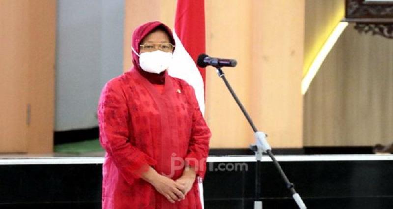 Menteri Sosial (Mensos), Tri Rismaharini (Foto : JPNN)