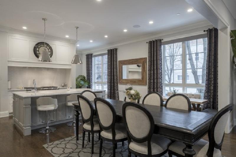 5 Tips Memilih Meja yang Tepat untuk Ruang Makan Idaman