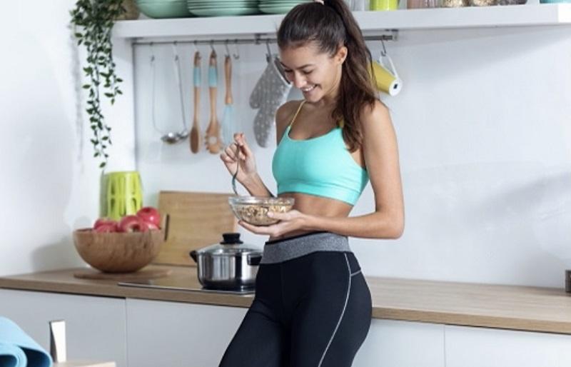 Makan sereal jagung bisa mengelola diabetes (Sumber : pixabay)