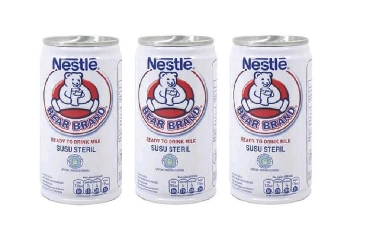Sst..Khasiat Susu Beruang Jangan Diabaikan, Nomor 1 dan 3 Penting