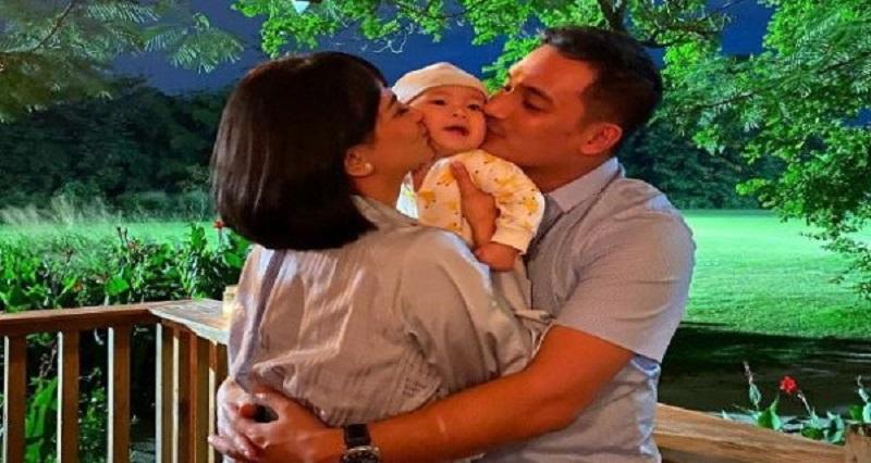 Vanessa Angel Unggah Bukti Chat WA Suami dan Pelakor, Isinya...