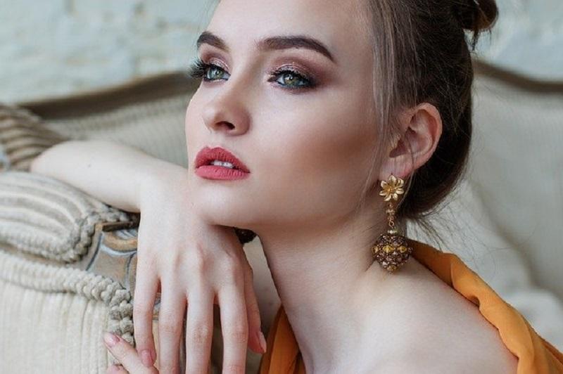 ilustrasi: Wanita cantik (Foto: pixabay)