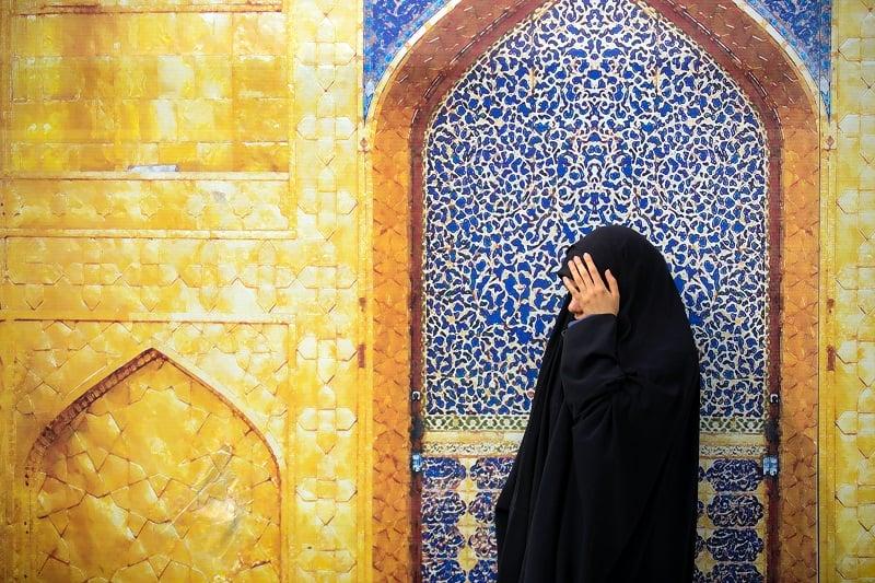 Astagfirullah, 4 Dosa Istri Terhadap Suami yang Sering Diabaikan