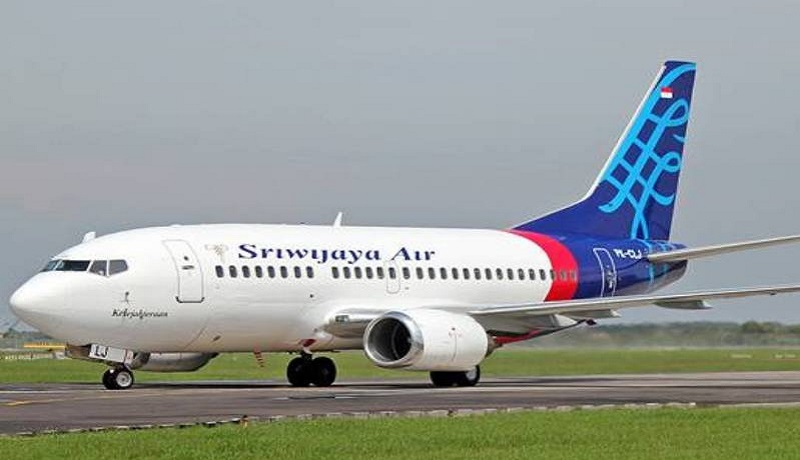 5 Berita Terpopuler: Sriwijaya Air 182 Hilang Kontak ...