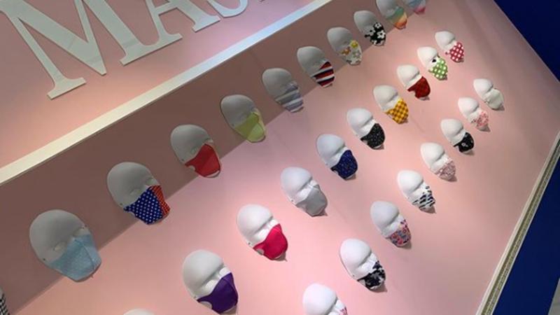 Pengin! Jepang Suguhkan Ratusan Desain Masker Terkini di...