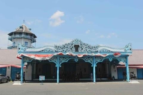 Deretan Tempat Ngabuburit Seru Di Solo, Wajib Dicoba!