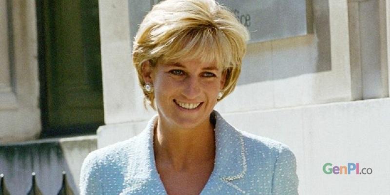 Putri Diana (Foto: BBC)
