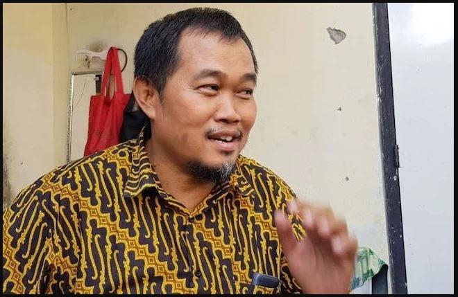 Koordinator Masyarakat Anti Korupsi Indonesia (MAKI) Boyamin Saiman. (Foto: Antara)