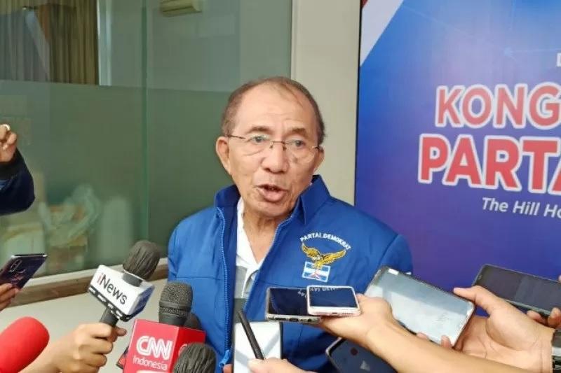 Max Sopacua Ngamuk, Andi Mallarangeng Ditantang Begini