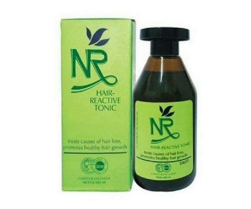 NR Hair Tonic Original (Foto : Tokopedia)
