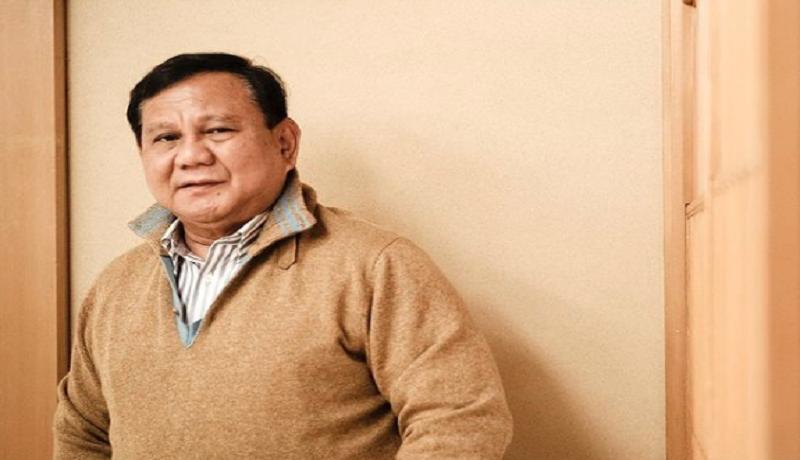 Prabowo Subianto Sudah Kalah Telak