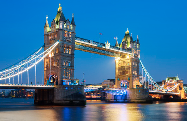 London Bridge. Foto: Freepik