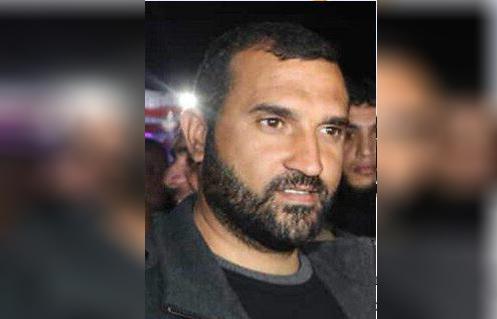 Komandan Senior Hussam Abu Harbeed yang tewas oleh Israel pada Senin (17/5). (Foto: timesofisrael)