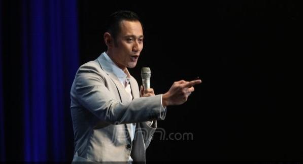 Bahas SBY & AHY, Denny Siregar Sebut Markigus! Ternyata Artinya..