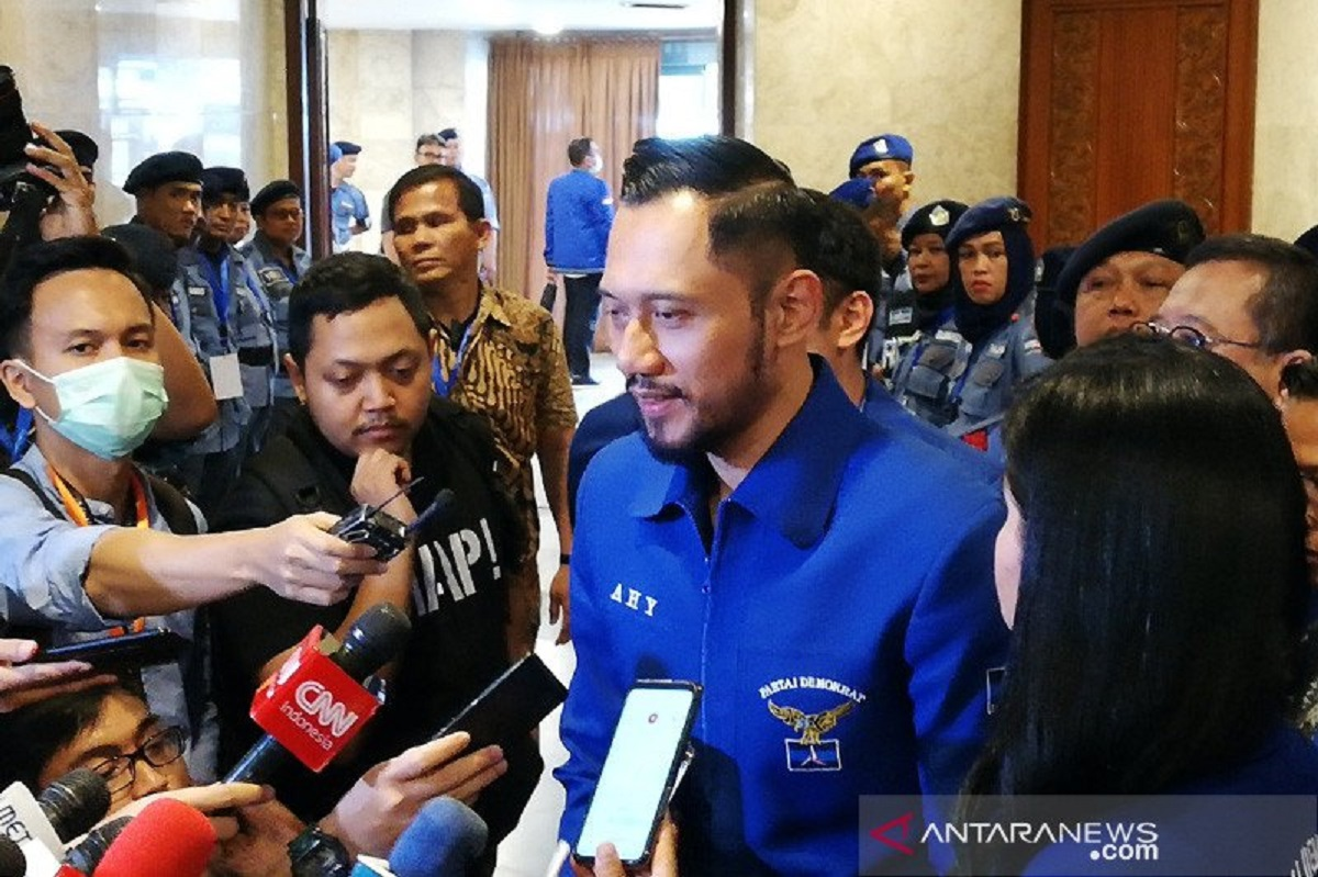 AHY Menyalip, Prabowo Bisa Ketar-ketir! Alasannya Bikin Melongo