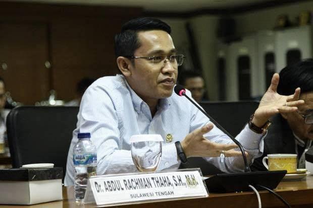 Komisaris Pelni Sebut Ustaz Radikalis, Senator pun Serang Balik