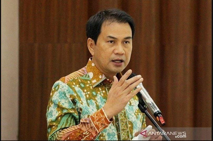 Nasib Azis Zamsuddin di Tangan MKD, Peneliti: Ada 2 Pilihan!
