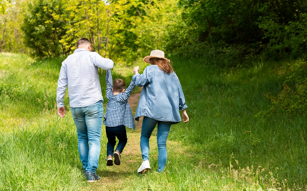 Rajut Lagi Ikatan Orang Tua dan Anak dengan 5 Aktivitas Sederhana