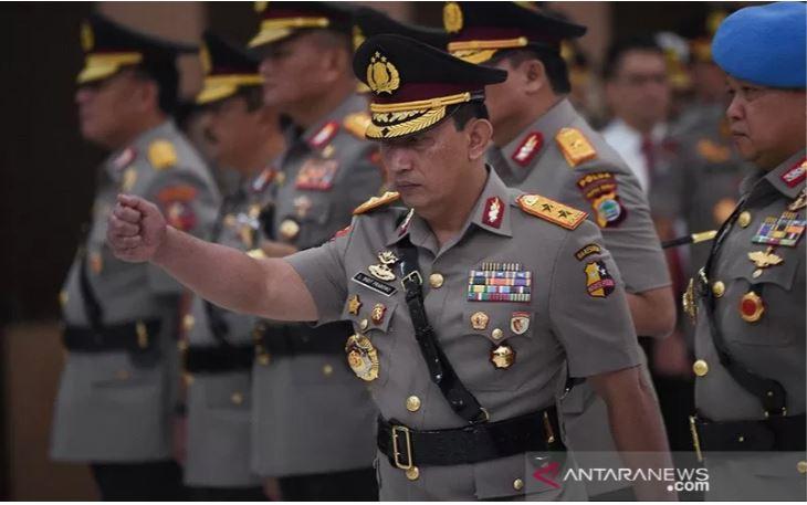 Calon Kapolri Bilang, Polisi Nanti Tak Tilang Pelanggar Lalin