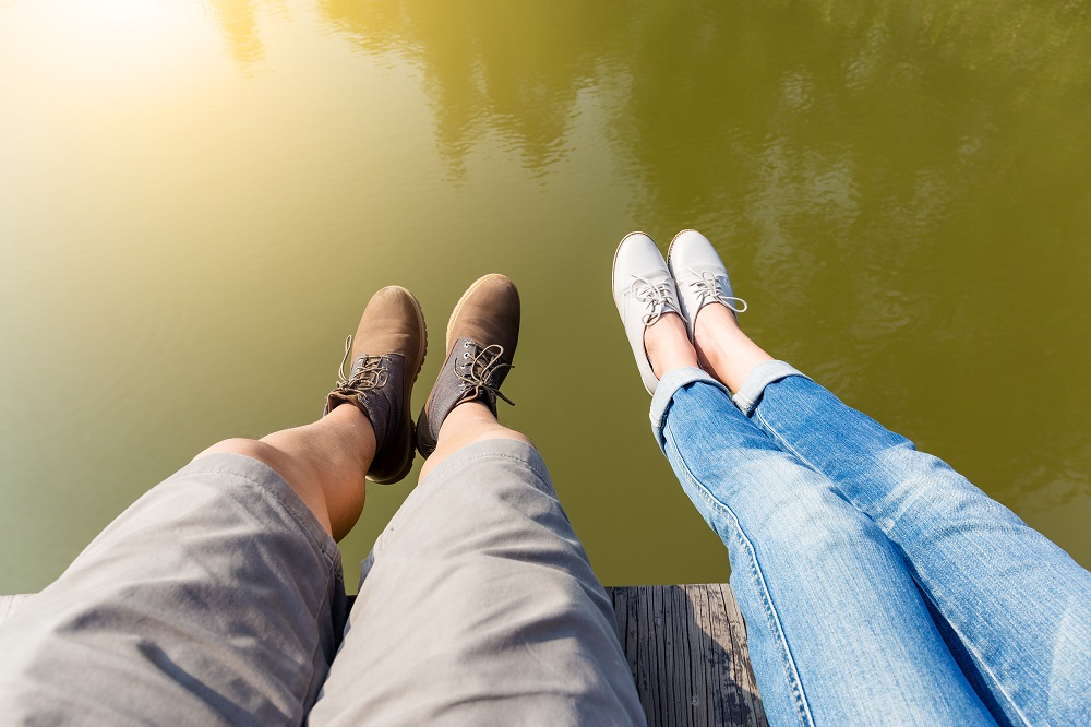 Selain Cinta, Capricorn, Aquarius, Pisces Ingin ini dari Pasangan