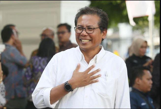 Fajroel Rachman Sudah Jumpa Jokowi! Soal Reshuffle, Dia Bilang...