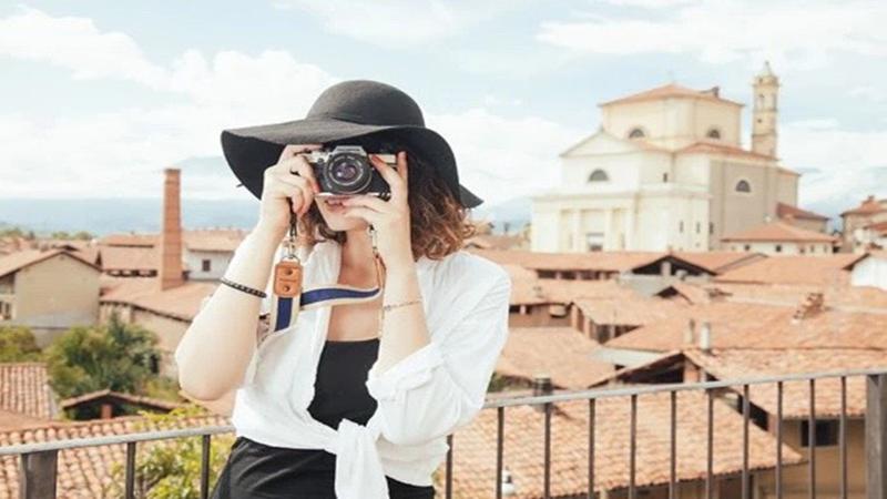 Untuk Pemula, 3 Tips Utama Agar Hasil Jepretan Foto Kamu Ciamik