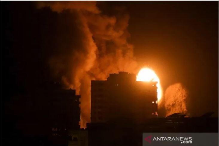 Komandan Seniornya Tewas, Tanda Berakhirnya Perlawanan Hamas?
