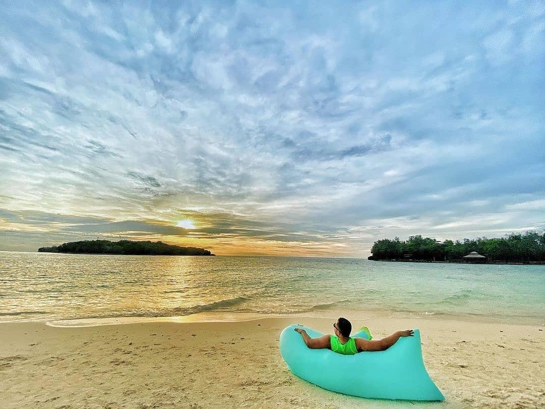 Kepulauan Seribu (Foto: Instagram/@pulauseribuofficial)