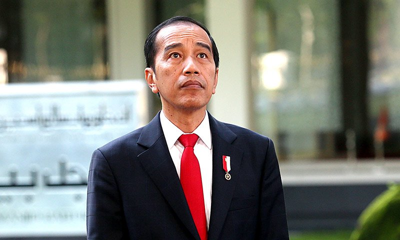Istana Kena Semprot Lagi, Disebut Bahayakan Presiden